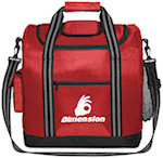Flip Flap Insulated Cooler Bags (28 Cans)